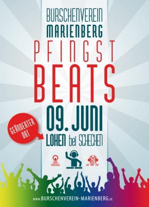 PfingstBeats am 09. Juni